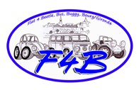 F4B : Flat 4 Beetle, Bus, Buggy in Bourg sur Gironde…